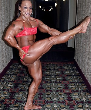 Hot Bodybuilder Porn Pictures