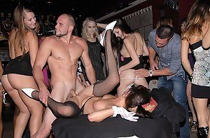 Hot Orgy Porn Pictures