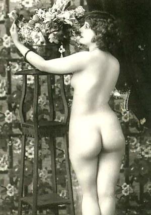 Hot Vintage Porn Pictures