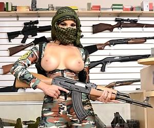 Hot Arab Porn Pictures