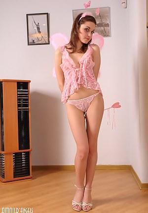 Hot Lingerie Porn Pictures
